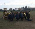 Rugby: disco rosso a Tortona ma il bilancio 2016 è positivo
