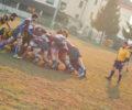 CUSPO Rugby: con il Pro Recco la volontà non basta