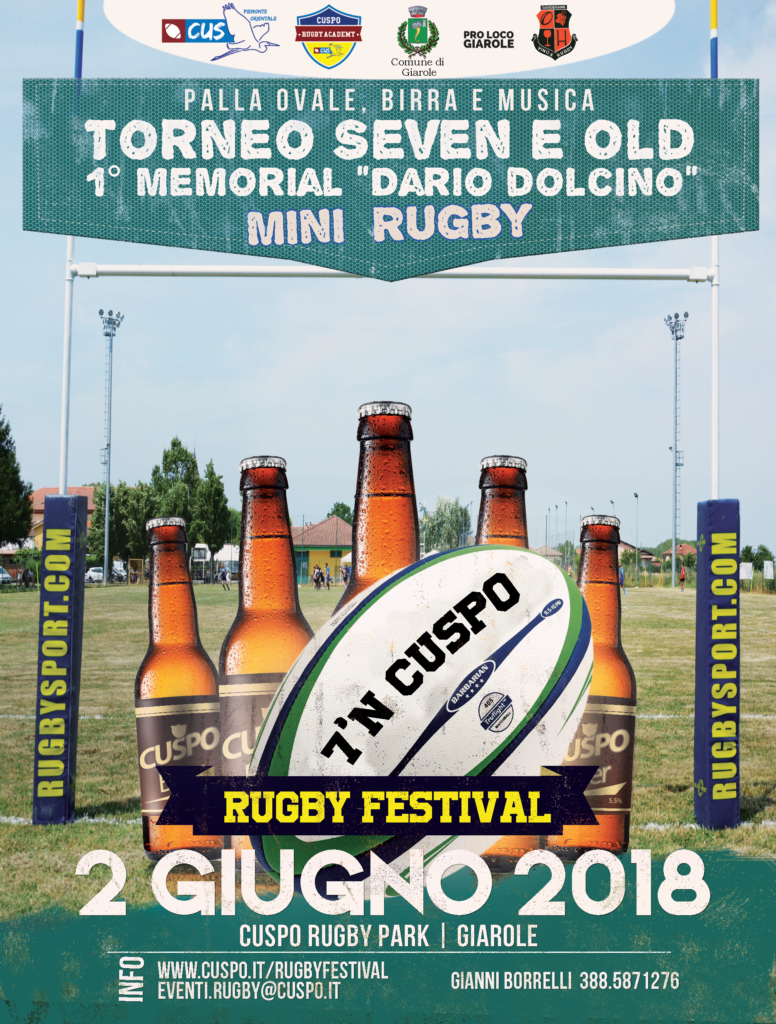 Rugby Festival 2018