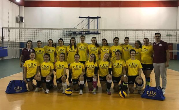 Volley: Al giro di Boa