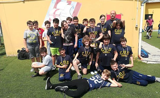 Rugby Academy: resoconto del 5-6 maggio