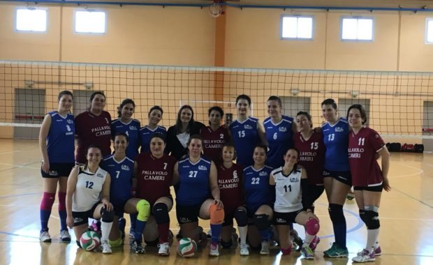 Volley: Fine stagione