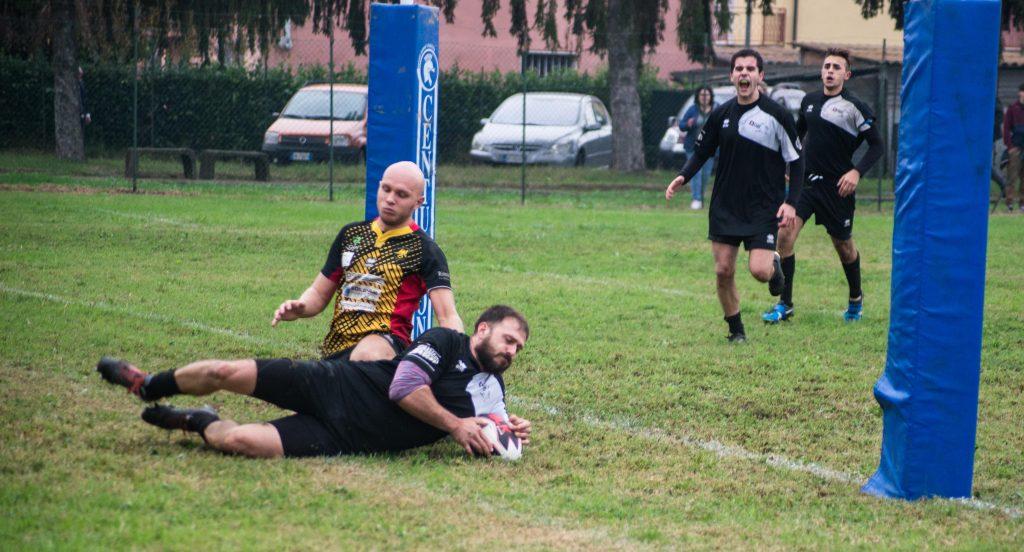 Seniores Rugby: falsa partenza in campionato