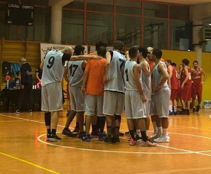 Vittoria del Basket per la prima in casa
